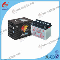 Chinese Motorcycle Parts Motorcycle Dry Battery12V Motorcycle Battery Prices