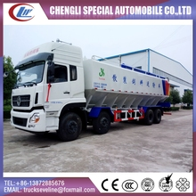 4 bins very high quality bulk feed trucks for sale