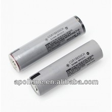 Original CGR18650CH cells 2250mAh rechargeable