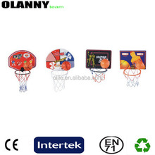 promotion indoor sport children toy basketball board