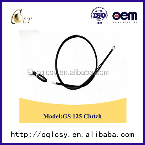 Aftermarket Motorcycle Best price GS 125cc Clutch Cable