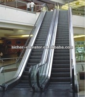 CE Approved Outdoor and Indoor Escalators and Moving Walks