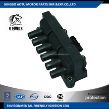 Auto Ignition Coil Unit with Quality Guarantee from Best Manufacturer 6V87QE- 3705010B DQG691SA