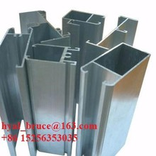 factory anodizing 6000 series aluminum extrusion