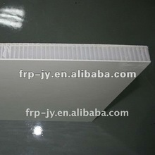 High Gloss Fiberglass FRP PP Honeycomb Sandwich Panels for Commercial Truck,Building And Trailier
