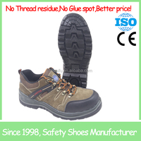 SF6082 brand safety shoes manufacturer in China