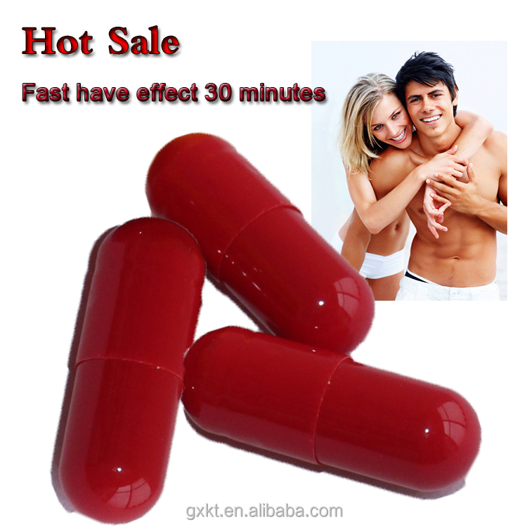 Powerful Long Time Sex Power Capsule for Men Herbal Extract