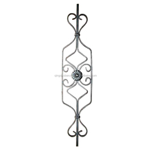 gate design used wrought iron fencing for sale wrought iron components