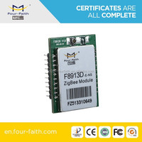 M2M Wireless rs485 ZigBee transmitter and receiver