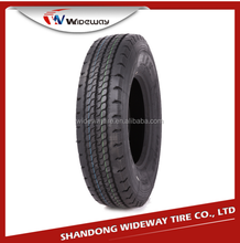 Wideway brand Light Truck Tires 650R16 700R16 750R16 825R16 825R20
