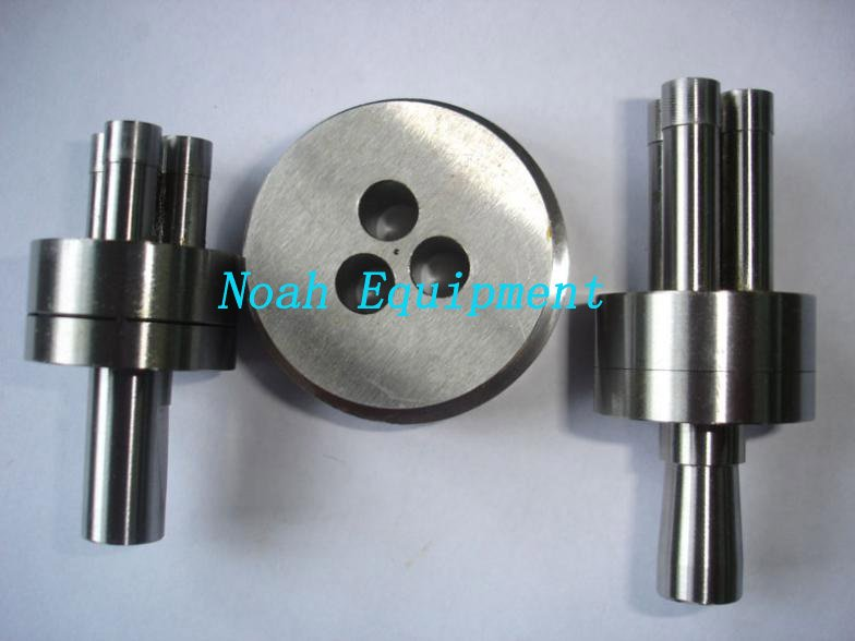 Rotary Tablet press machine mould/Tablet press dies