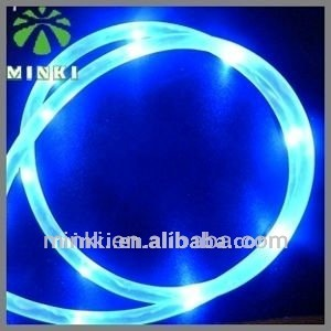 Newest Submersible LED Light Tube String Battery Operated For Zoo Decoration