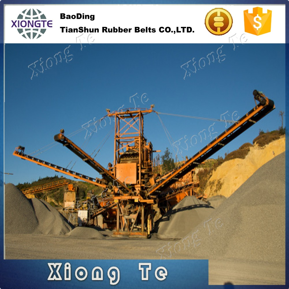 international shopping online Cement conveyor belt