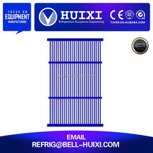 Heating/Cooling Capillary Tube Mat energy saving system