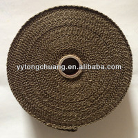 basalt fiber exhaust thermo heat wrap tape
