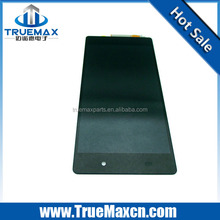Factory Price for Sony Xperia Z2 digitizer LCD panel complete