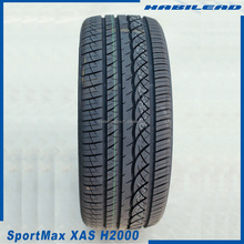 good performance car tyres made in china/ new 225 / 40 r 17 car tire in germany with DOT smartway approval
