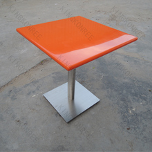 solid surface computer table design