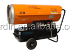 Blower Type diesel heater,industry heater,air heater blower