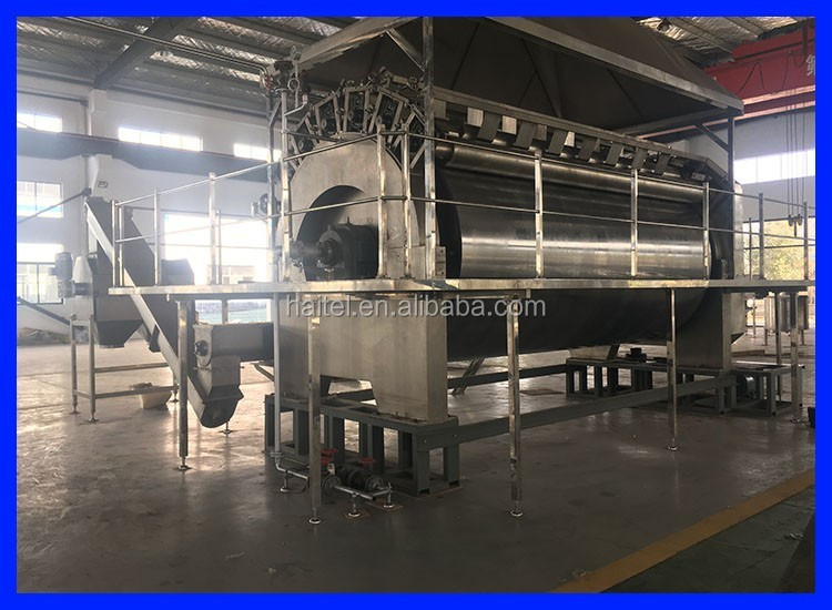 Best Price Breakfast Cereals Machine / Cornflakes processing line