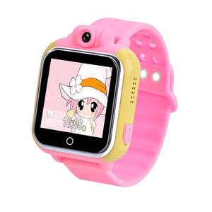 Children Tracking 3G WiFi GPS Smart watch kids