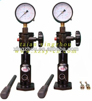 PS400A diesel fuel injection nozzle tester/hand pump