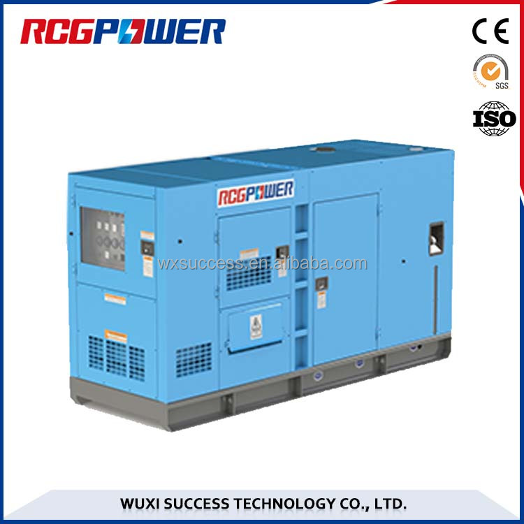 CE Approved 25kw diesel generator price by UK Suppliers