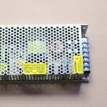 120W AC to DC Switching power supply 12V constant voltage led driver power