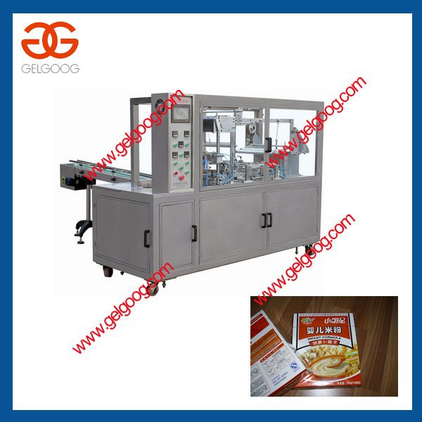 Automatic Biscuit Wrapping Machine|Wafer Biscuit Packaging Machine|Juice Box 3D Packing Machine