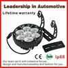 Factory supply 6 inch 10w Super bright led driving light, offroad 4x4 round 70W led driving light