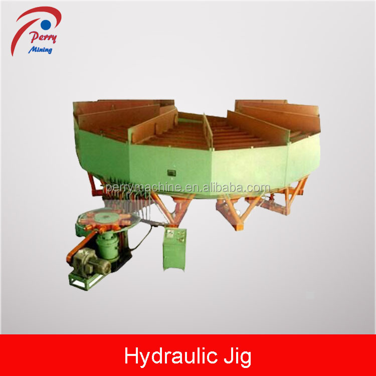 China Manufacture Process Plant Rock Mining Equipment