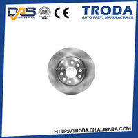1K0615601AD Best Price Superior Quality High Performance Floating Brake Disc