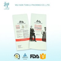 Coffee Sachet,Plastic Sachet for Coffee Packaging