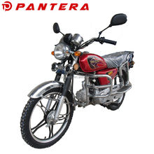 Hot Sale Four Stroke Single Cylinder Cheap 70cc 100cc Street Motorcycle