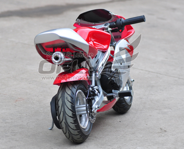 China CE cheap 49cc mini pocket bike for sale cheap