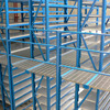 Heavy Duty Industrial Racks Steel Mezzanine