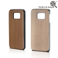 Fashion design Custom logo wood phone case for samsung galaxy s4 s5 s6