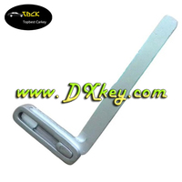 High quality smart car key for volvo smart key key for volvo truck