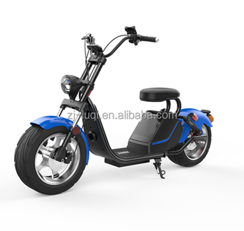 EEC approved Adult Brussless Motor 3000W Electric Motorcycle