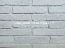 wall brick cultured veneer stone