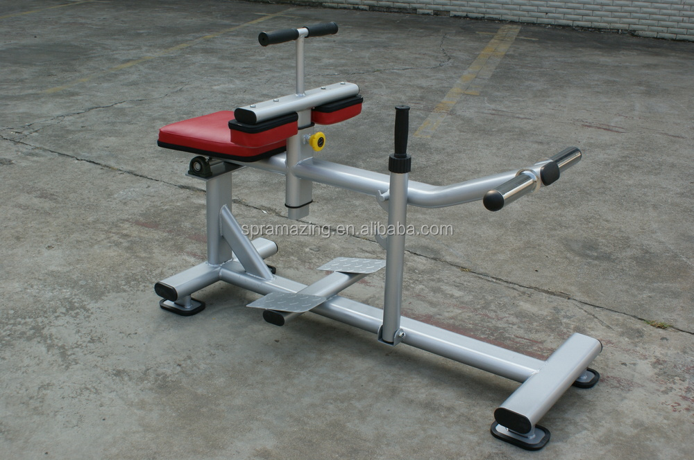 AMA-8828 commercial seated calf raise strength machine