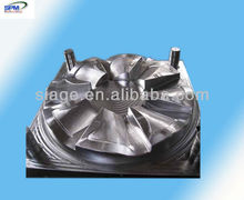 fan blade plastic mould maker