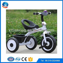 2015 Google selling best wholesale cheap price plastic baby tricycle from China