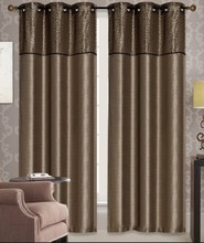 2016 POPULAR CHEAP GOOD QUALITY WINDOW CURTAIN HOME GOODS CURTAINS