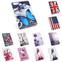"for samsung P1000 tablet pc leather case cover 7"" custom design fastory OEM"