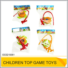 Promotional spin top toy Plastic spinning toy OC0219361