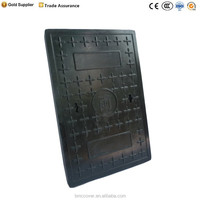 Hot Sale bmc electric cable Manhole Cover With Frame A15/B125