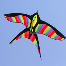 Rainbow bird kites for sale