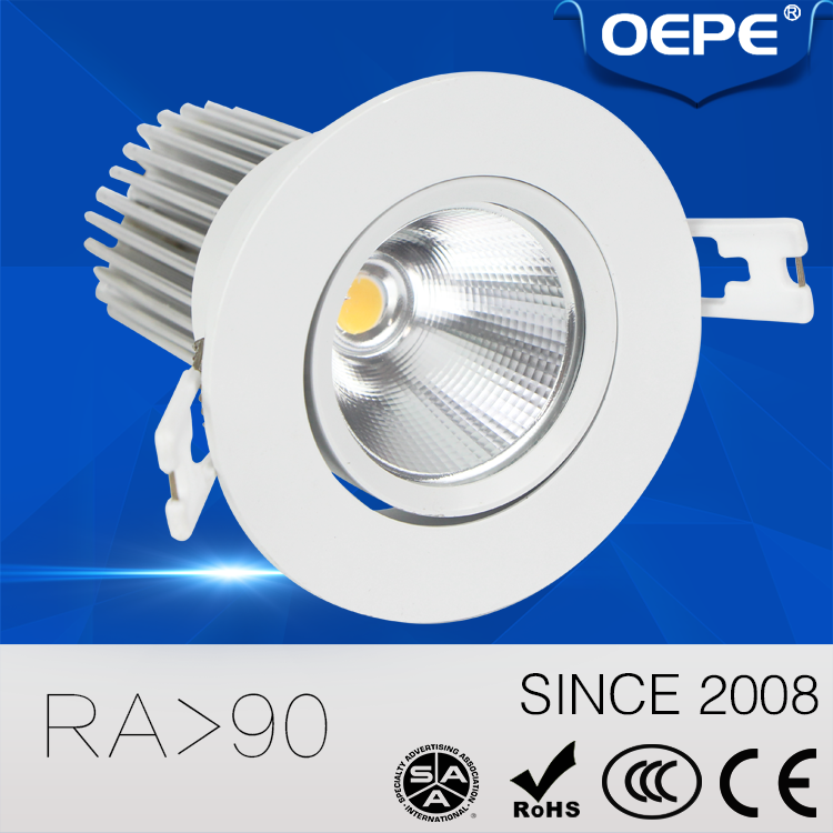 Brand new ce rohs ar111 led spotlight 11w