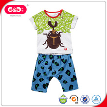 top rated animal printed carters baby clothes set